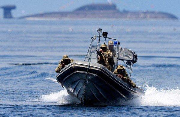 Бойцы невидимого фронта: водолазы-диверсанты российского флота отмечают свой профессиональный праздник