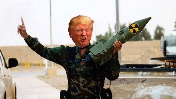 Психологическая война с США: Иран требует от Трампа соблюдения обязанностей по ядерному соглашению