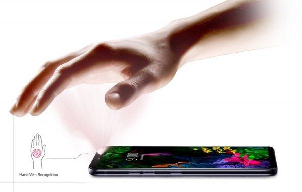 Затмит Galaxy S10 5G? До выхода флагманского  LG V50 осталось два дня