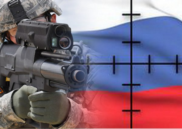 Россия в прицеле: 9 мая НАТО «нанесёт удар» по главному противнику