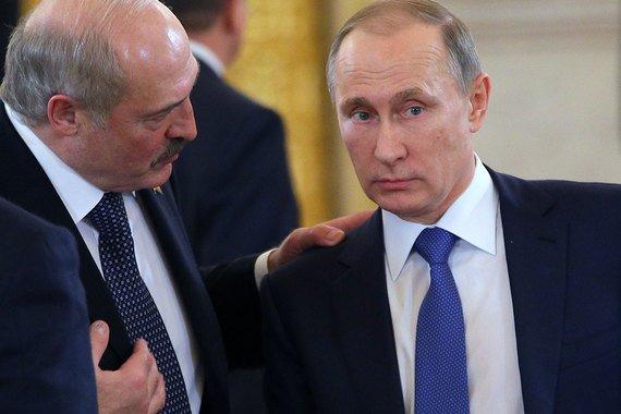 Картофельный интриган: Лукашенко мог попасть в опалу России, когда пытался «натравить» Медведева на Путина