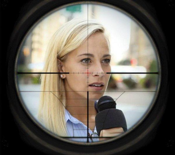 Украинская охота на журналистов: как защищается свобода прессы в стране «победившей демократии»