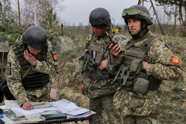 Салоеды-пацифисты: В Сети «рассекретили» причину убийства украинского офицера своими подчинёнными