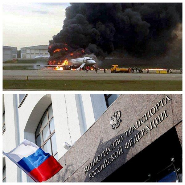 Помпео важнее: Кремль «умывает руки» в вопросе остановки эксплуатации SSJ-100