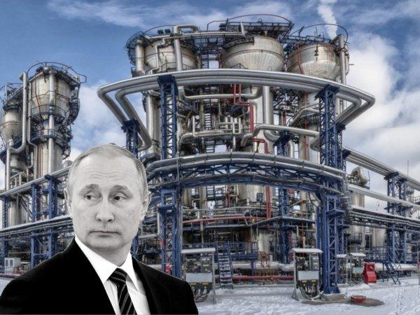 Американцы насолили: Путин назвал виновников замедления роста энергетической отрасли РФ