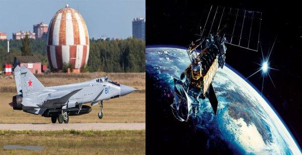 Эхо «Звёздных войн»: Космическая ракета «Контакт» для уничтожения спутников США готовится к испытаниям