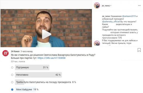 Дружбе Зеленского и Путина не бывать – украинцы разочаровались в артисте-президенте
