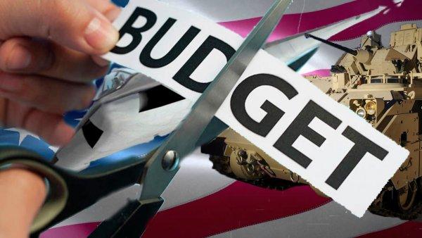 Величайшие распилы США - как в пентагоне разворовывают бюджеты?