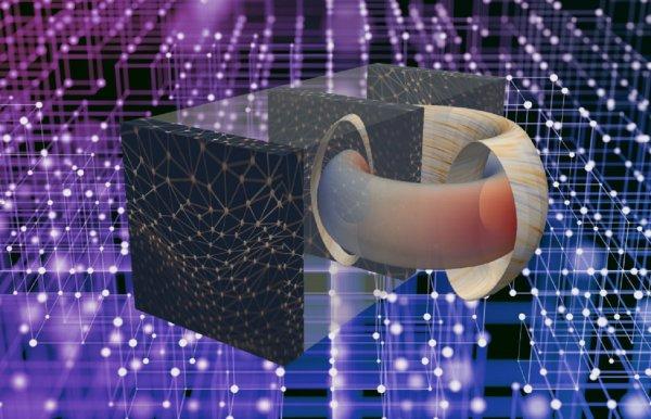 Искусственный интеллект создаёт способ производства «вечной» энергии