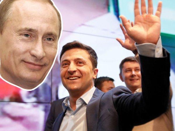 «Подарок» Зеленскому: Путин намекнул на усталость от проблемы Донбасса