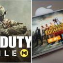 PUBG Mobile теперь бесполезен? Call Of Duty для Android «взорвал» Сеть