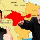 Уймитесь, Жириновский! В Сети не оценили стремления лидера ЛДПР помочь Зеленскому