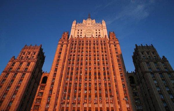 МИД РФ уличил США во лжи – они обвинили Россию в ударах по гражданским объектам