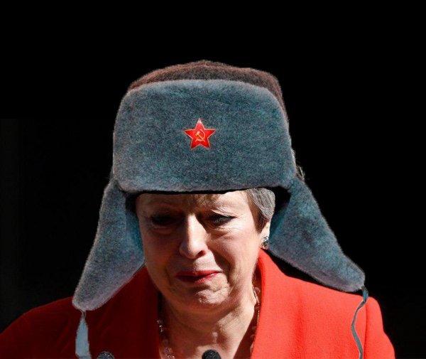 Мэй ушла, а мы остались: Премьер-министр Великобритании через две недели уйдет с поста