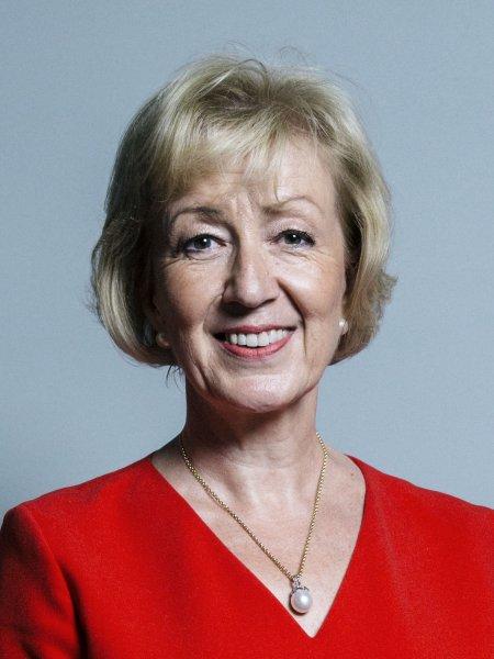 Бабушка Тереза уже не та... Клоны Мэй пытаются «захватить» власть в Великобритании