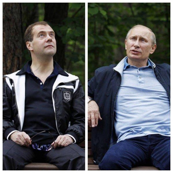 Святомученник Дмитрий: Медведев может уйти в 2021 году ради очередного срока Путина
