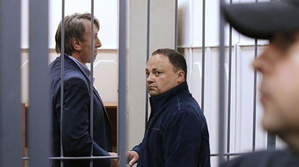 Доигрался в политику. С экс-мэра Владивостока требуют более 3 млрд рублей