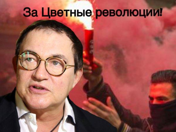 «Сосите вы, а я не буду»: Дибров отказался за деньги защищать режим Путина