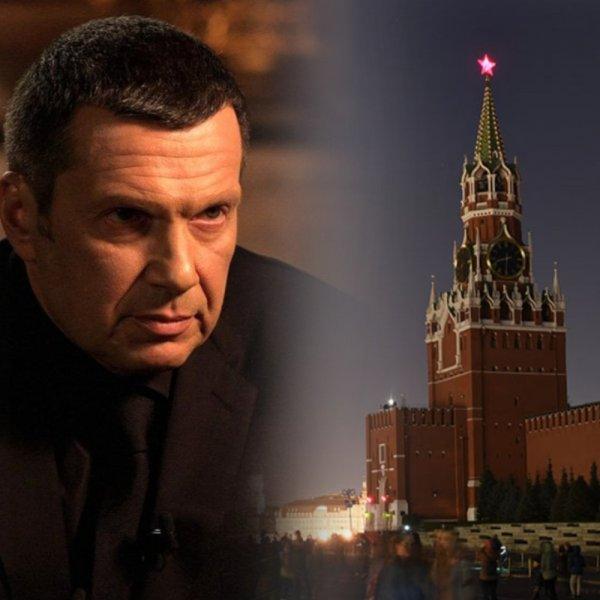 Чувствует «крышу» Кремля? Почему Соловьев «уделал» хакасского чиновника своей безнаказанностью