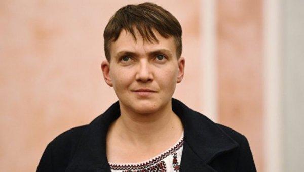 Савченко предложила Порошенко принять в свою партию евроинтеграторов Саакашвили