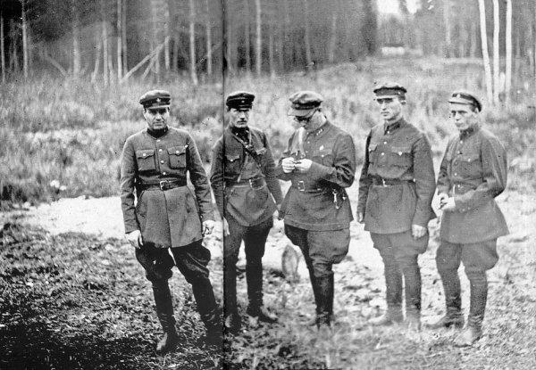 Россию в список палачей: белорусский исследователь указал виновных в сталинских репрессиях