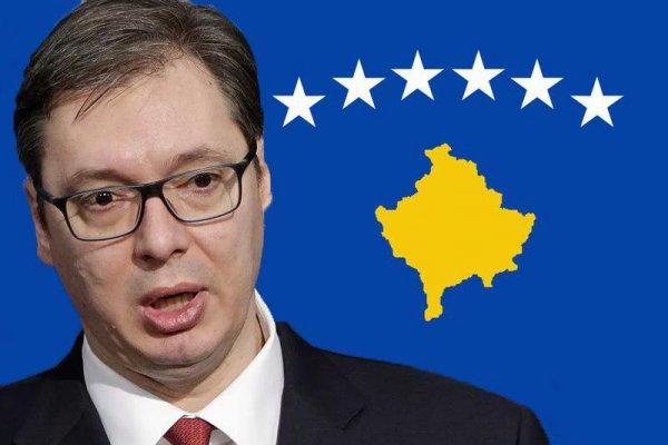 Ставка не сыграла: пытавшийся договориться с Западом президент Сербии потерял Косово