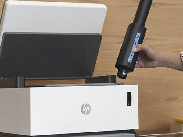 Новая эпоха: HP будет выпускать безкартриджные принтеры