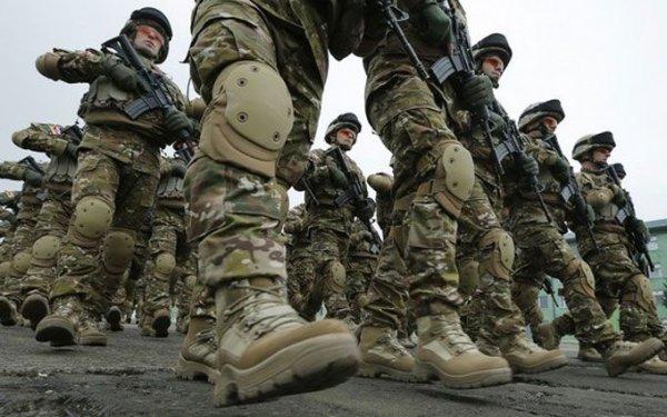 Жертвенные бараны: США готовы послать Украину «на убой» против России