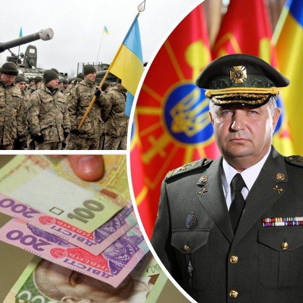 На деньги брошенных пенсионеров? Солдаты ВСУ получат премии перед приездом на Донбасс