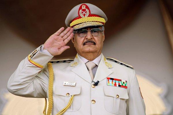 Люди важнее техники. Мусульманский спецназ России поможет Ливии — эксперт
