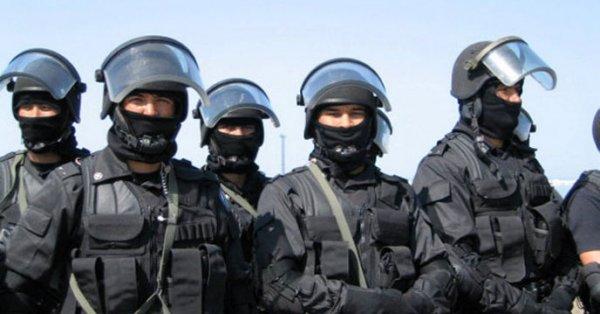 «Дважды передернул — осечка»: Спецназ «Альфа» откажется от пистолета-пулемёта HK MP5 — Эксперт