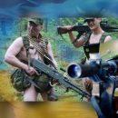 «И смех, и слёзы»: Убогая пропаганда Украины против элиты спецназа ФСБ РФ поражает россиян
