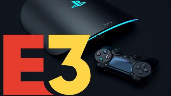 Sony представит PlayStation 5 на выставке E3 2019 - мнение