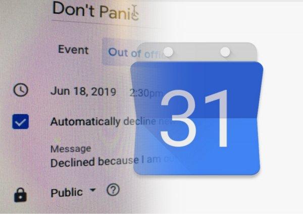 Без паники: сбой Google Calendar затронул европейских пользователей