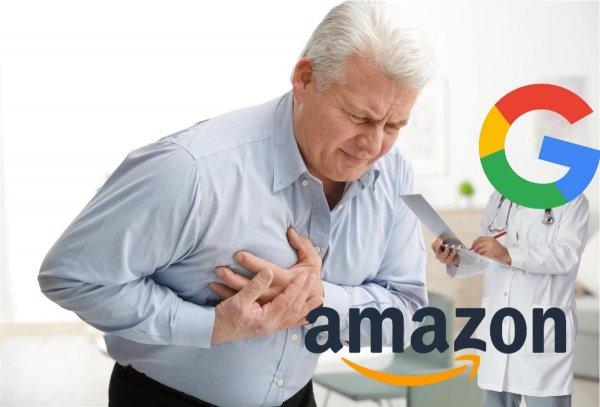 Спасти Джона Коннора: Системы умных домов от Google и Amazon научат распознавать остановку сердца