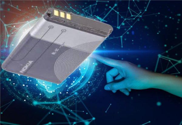 Батарея сына маминой подруги: Nokia разработала аккумулятор с гигантской ёмкостью