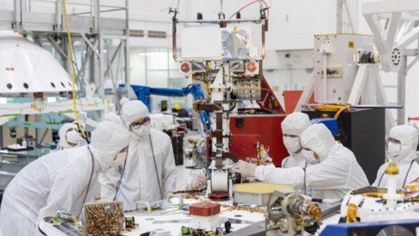 NASA взломали компьютером размером с кредитку