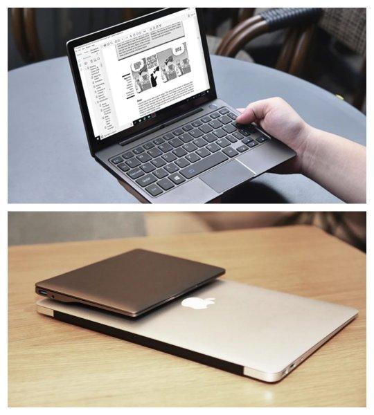 Мини-ноутбук GPD P2 Max обойдётся в 0