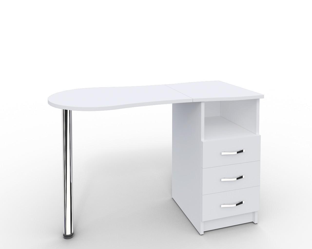 Как подобрать маникюрный стол