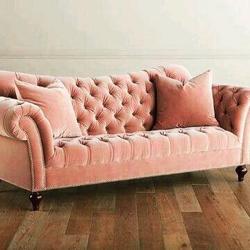 Каковым обязан быть диванчик для ожидания в салоне красоты