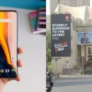Xiaomi «высмеяла» самый быстрый в истории смартфон OnePlus 7