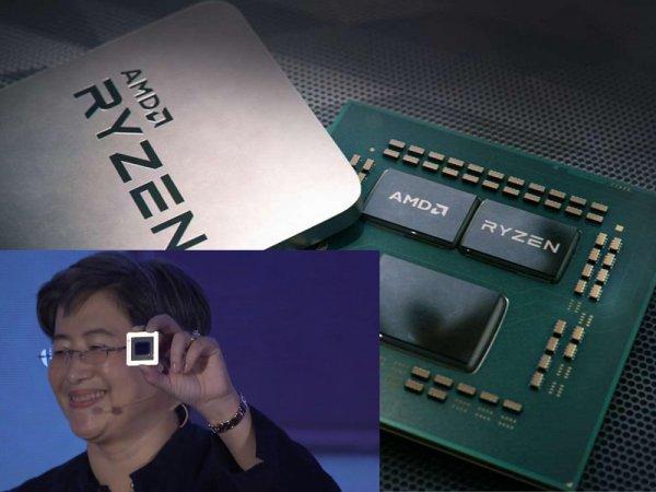Intel станет банкротом? AMD «добивает» конкурента топовым Ryzen 3900Х