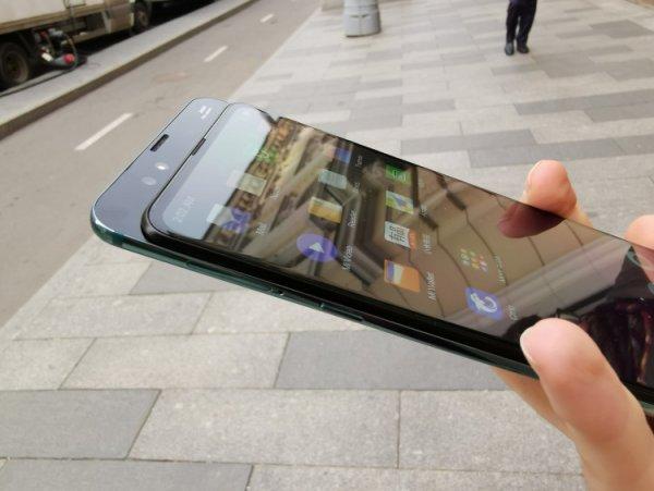 «Увидел и влюбился». Китайский Xiaomi Mi Mix 3 впечатляет своими возможностями