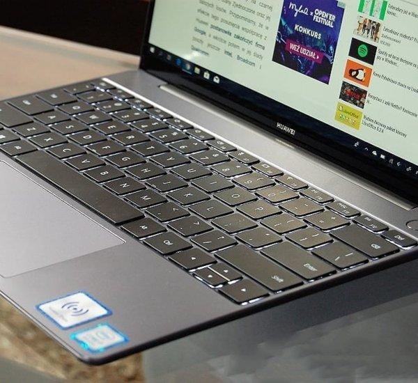 Санкции США вступили в силу: Huawei отказалась от производства нового ноутбука