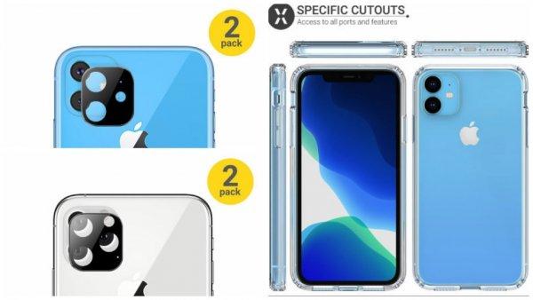 Не только экран: Новому iPhone потребуется защитное стекло для камеры
