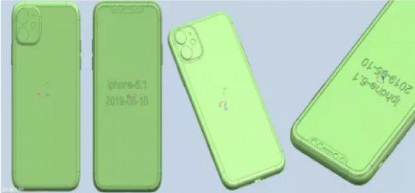 Появились первые снимки и характеристики iPhone SE2
