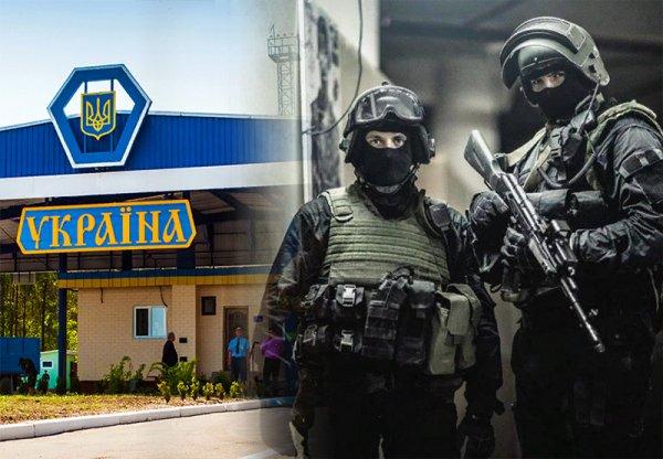 «Нежданные» из спецназа ЦСН ФСБ «Вымпел» вновь посетят ДНР