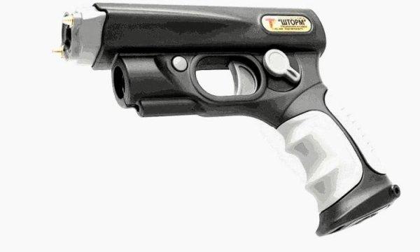 По пути США? Росгвардия получит новые пистолеты-электрошокеры