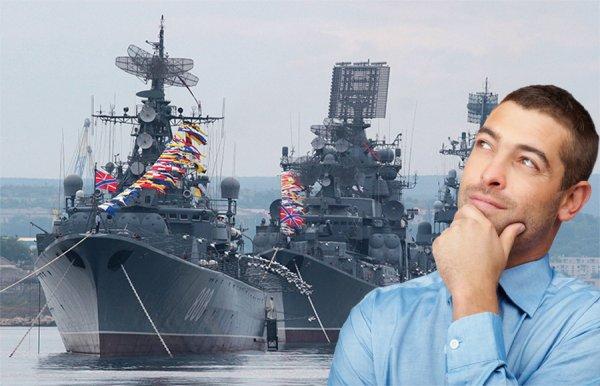 Как обустроить Россию? Реальные перспективы ВМФ оценил эксперт