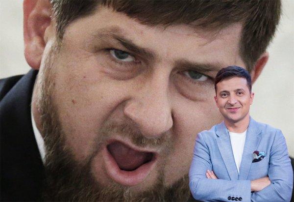 Украинские СМИ публично «унизили» чеченский спецназ
